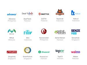 Hai startup Việt tham gia chương trình hỗ trợ khởi nghiệp của Google