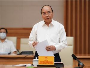 Thủ tướng: TPHCM cần phấn đấu sớm trở thành thành phố công nghiệp thông minh, hiện đại