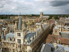 Khi các thành phố Cambridge bị chia làm hai nửa (Phần 2)