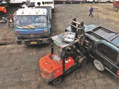 Trung Quốc áp dụng quy chuẩn mới cho các doanh nghiệp tái chế và tiêu hủy phương tiện giao thông