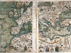 Bản đồ: Công cụ đắc lực nhất của nền văn minh