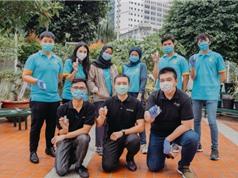 Kỹ sư Việt phát triển ứng dụng đặt lịch và nhận kết quả test Covid cho Indonesia