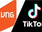 VNG yêu cầu TikTok bồi thường 221 tỷ đồng do vi phạm bản quyền