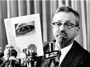 J. Allen Hynek: Nhà thiên văn đầu tiên phân loại UFO