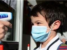Trẻ em nhiễm Covid-19 mang tải lượng virus nhiều hơn so với người lớn