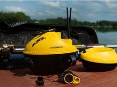 Drone quan sát dưới nước