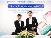 CNV Loyalty nhận đầu tư 11 tỷ đồng cho ứng dụng chăm sóc khách hàng