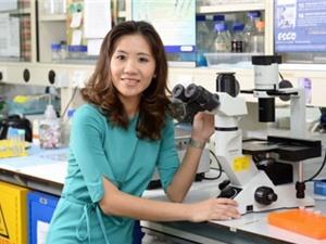 Công bố Giải thưởng khoa học ASEAN-Mỹ dành cho các nhà khoa học nữ