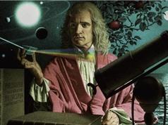 Bong bóng tài chính Biển Nam: Thất bại cay đắng nhất của Newton