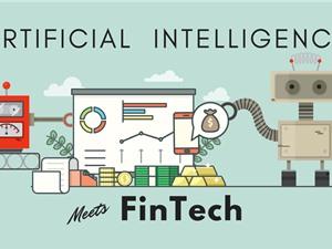 AI giúp ngành ngân hàng phục vụ 100% dân số thay vì 20-30%
