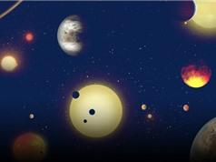 AI phát hiện thêm 50 ngoại hành tinh mới