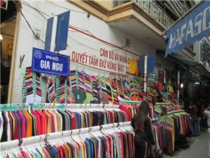 Hà Nội từng có một phố Nguyễn Du khác