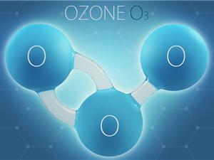 Khí ozone có thể vô hiệu hóa virus SARS-CoV-2