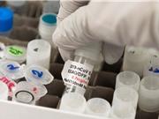 UNICEF: Thế giới có thể sản xuất lượng vắcxin nhiều chưa từng thấy