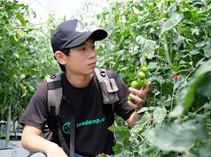 FoodMap gọi vốn 500.000 USD từ quỹ đầu tư của Mỹ