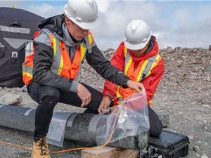 """Dùng chất thải công nghiệp """"hóa đá"""" khí nhà kính CO2 (Phần 1)"""