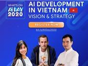 Giám đốc Google AI tham gia Ngày Trí tuệ nhân tạo của Việt Nam
