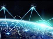 Internet vệ tinh của Elon Musk đạt tốc độ trên 100 megabit/giây