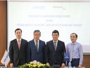 VKIST và ĐH Phenikaa hợp tác chiến lược về nghiên cứu và đào tạo