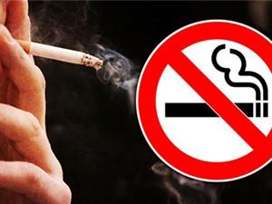 Phổi tự chữa lành tổn thương sau khi ngừng hút thuốc