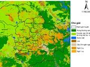 Công nghệ khai thác ảnh vệ tinh: Mô hình dự báo năng suất cây ngô