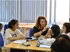 Quốc tế hóa giáo dục đại học trong nước: Cơ hội từ đại dịch