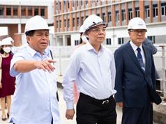 Đề xuất đầu tư 4 dự án trọng điểm để tăng cường tiềm lực KH&CN