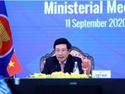 Hoa Kỳ cam kết dành hơn 153 triệu USD hỗ trợ các nước Mekong