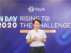 VinAI giới thiệu công nghệ nhiếp ảnh cho camera ẩn dưới màn hình
