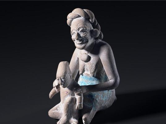 [Video] Người cổ đại cũng có hệ thống biểu cảm khuôn mặt giống chúng ta ngày nay