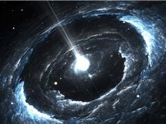 Bí ẩn thời gian sống của neutron