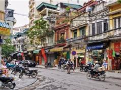 Ô nhiễm không khí ở Hà Nội: 20 năm nghiên cứu