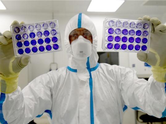 Đức hỗ trợ BioNTech 445 triệu USD để nghiên cứu vắcxin ngừa COVID-19