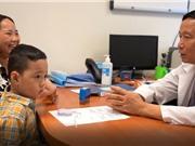 Liệu pháp tế bào gốc: Thêm hy vọng cho trẻ tự kỷ?