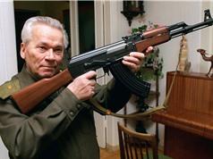 Mikhail Kalashnikov: Nỗi ám ảnh cuối đời