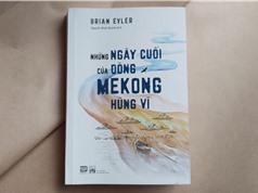 Một Mekong quằn mình trong thương tích