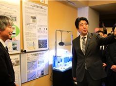 Di sản khoa học của ông Abe