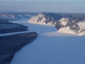 Cảnh báo tác động từ việc rò rỉ thủy ngân dưới lớp băng vĩnh cửu