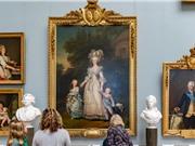 Bảo tàng quốc gia Thụy Điển: Những thay đổi từ mở