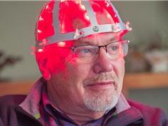 Liệu pháp ánh sáng - hy vọng mới cho bệnh nhân Parkinson