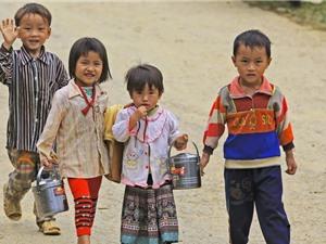 Chỉ số Vốn Con người của Việt Nam tiếp tục tăng