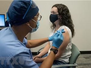 EU khẳng định cấp phép vắcxin COVID-19 phải tuân thủ đầy đủ tiêu chuẩn