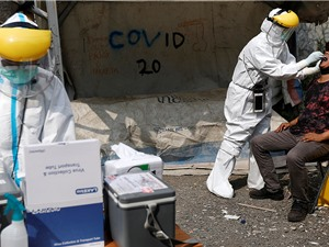 Sáng kiến phân phối công bằng vắc xin COVID-19 còn thiếu 2 tỷ USD