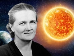 Cecilia Payne-Gaposchkin: Vén màn bí ẩn về quang phổ sao