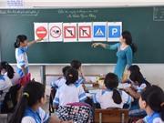 """An toàn trường học: Không thể """"mất bò mới lo làm chuồng"""""""