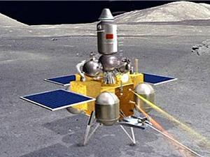 Trung Quốc sắp phóng tàu mang mẫu vật Mặt trăng về Trái đất