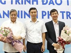 Mở 8 chuyên ngành Thạc sĩ về Quản trị An ninh phi truyền thống đầu tiên tại Việt Nam