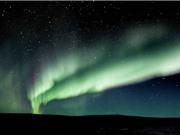 [Video] Lần đầu phát hiện cực quang trên sao chổi