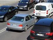 Camera giám sát giúp tài xế lái xe an toàn hơn