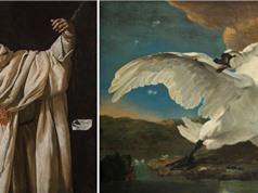 AI điểm những nét tương đồng bị giấu kín giữa các tác phẩm nghệ thuật